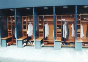 EAGLES 2 300x213 Crafted Wood Lockers