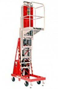 new electric hydraulic e1352893733319 Maxi Lift Man Lifts WholeSale on the Internet