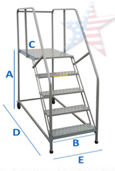 ladder dimensions Ladder Buyers Guide