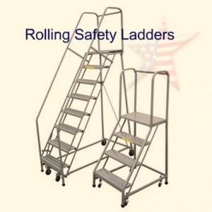 rolling-safety-ladder-HomelandLand-888.661.0845