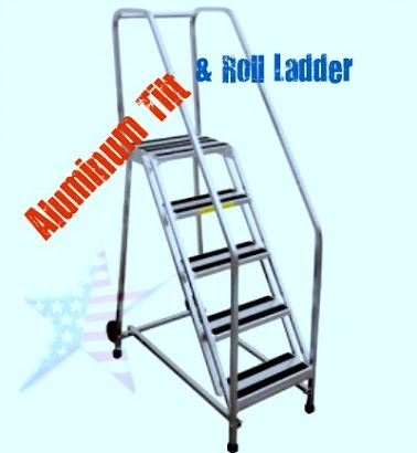 aluminum_rolling_ladder1-Homelandmfg